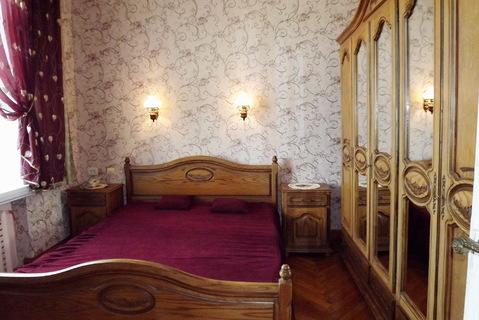 В аренду 3 комнатная Видовая квартира Кудринская площ. - Фото 5