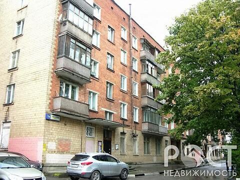 Квартира в хорошем районе - Фото 1