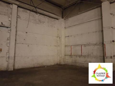 Сдаются теплые и холодные склады от 200 кв - Фото 4