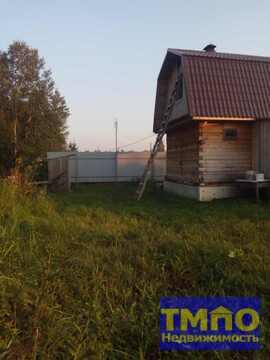 Продается дача на Московском тракте - Фото 1