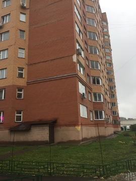 Продается 2-комнатная квартира в Зеленограде корпус 1803 - Фото 1