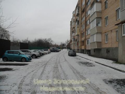 Однокомнатная Квартира Область, улица Новослободская, д.12, . - Фото 4