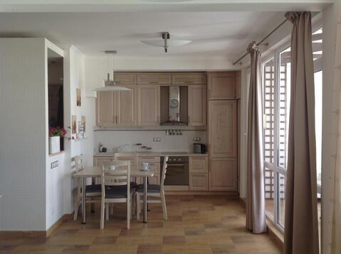 Двухкомнатные апартаменты в Парковом - Фото 2