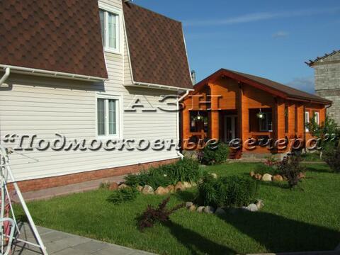 Ленинградское ш. 20 км от МКАД, Мышецкое, Коттедж 76 кв. м - Фото 5