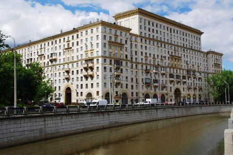 2-комнатная квартира в сталинском доме - Фото 1
