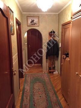 Двухкомнатная квартира. г. Москва, Осенний бульвар дом 5к2 - Фото 4