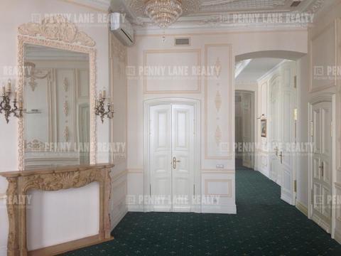 Продается офис в 5 мин. пешком от м. Кропоткинская - Фото 2
