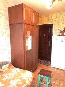 Продается комната 11,7м2 в 3-х ком, 59,9м2, Придорожная аллея 9, к.1 - Фото 1