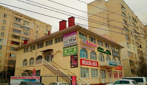 Супер предложение! Помещение 325 кв. м. проспект Сталинграда 33 Б - Фото 4