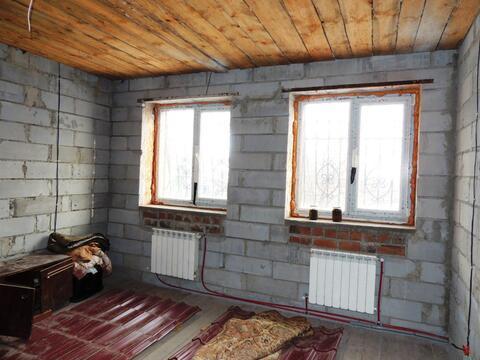 Коттедж Березовский 245.5 кв.м новый Уральская 105 - Фото 5