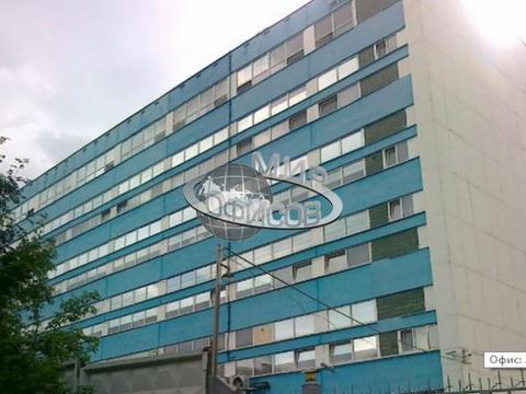 Офис, 934 кв.м. - Фото 1
