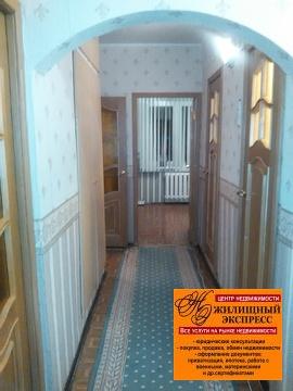 3х квартира Лесзавод - Фото 1