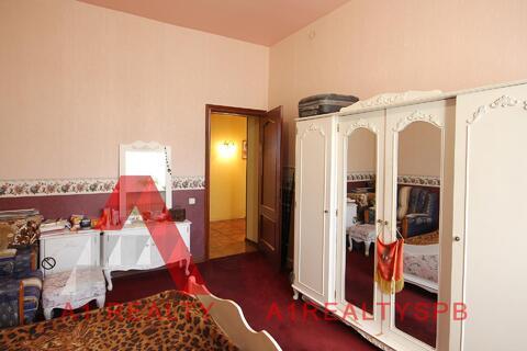 Пп трехкомнатная квартира в сталинском доме на набережной - Фото 4