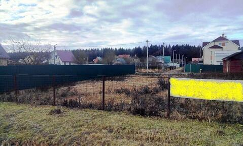 Продается земельный участок 8 соток - Фото 2