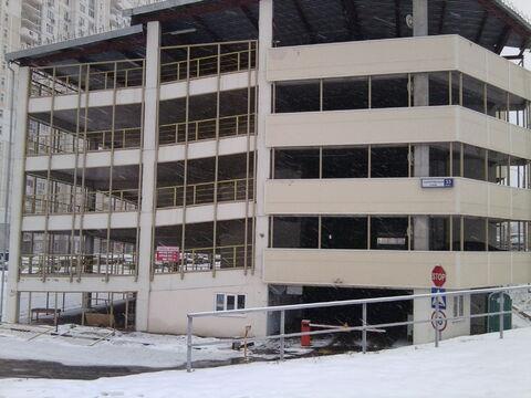 Сдается машиноместо Саратовская 33 4 этаж, 14м2 - Фото 2