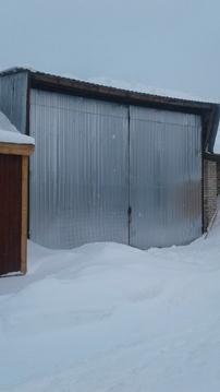 Сдаётся производственно-складское помещение 900 м2 - Фото 2
