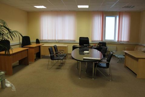 Офис 435 кв.м в Подольске - Фото 1