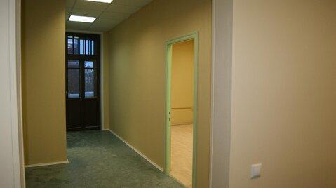 Офисный блок 97 м2 у м. Пр-т Мира.