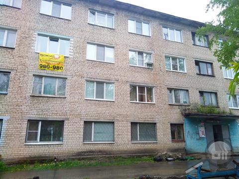 Продается комната с ок, ул. Дружбы - Фото 1
