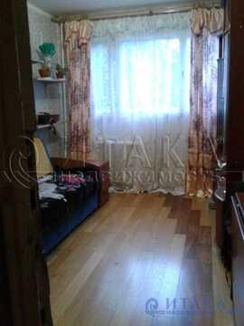 Продажа комнаты, м. Автово, Маршала Жукова пр-кт. - Фото 1
