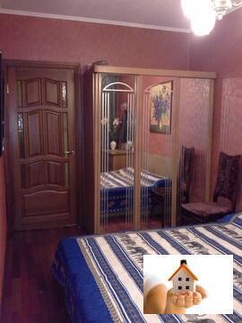 3-х комнатная квартира, ул. Мусы Джалиля д 17к1 - Фото 5