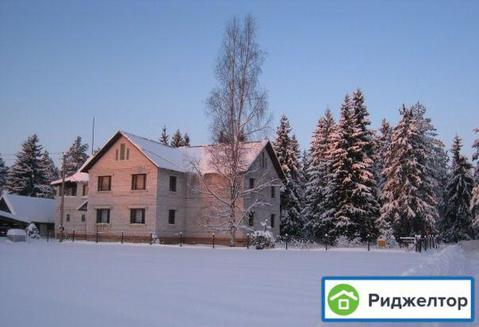 Аренда дома посуточно, Выра, Гатчинский район - Фото 1