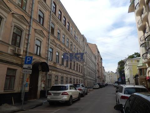 Квартира Москва, улица Сеченовский пер, д.5, ЦАО - Центральный округ, . - Фото 4