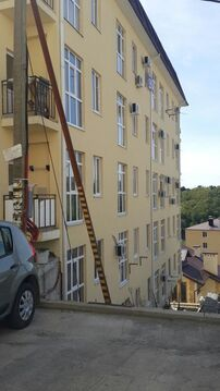 Однокомнатная квартира 30кв.м с ремонтом у моря на Фабрициуса - Фото 5
