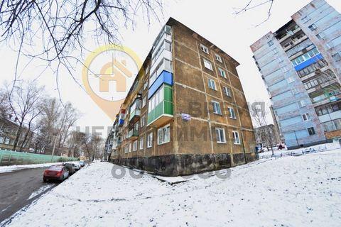 Продажа квартиры, Новокузнецк, Ул. Ярославская - Фото 1