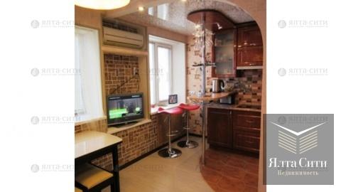 Продажа 3-комнатной квартиры в Гурзуфе - Фото 2