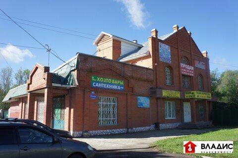 Гостиничное на продажу, Петушинский р-он, Покров г, Ленина ул. - Фото 1