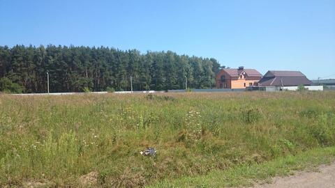 Продам земельный участок в селе Баюновские Ключи