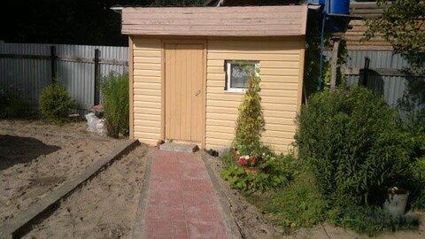 Новая двухэтажная дача площадью 100 кв.м на участке 6 соток в обжитом . - Фото 3