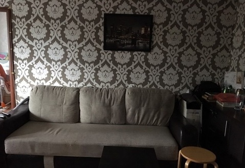 2 комн. квартира по ул. Бронницкая д. 27 - Фото 3