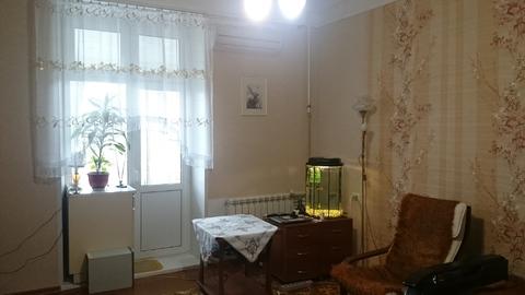 Продам 2-комнатную квартиру на проспекте Гагарина д. 52 - Фото 1