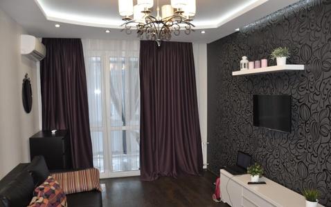 Сдается шикарная 1к квартира ул Донская - Фото 1