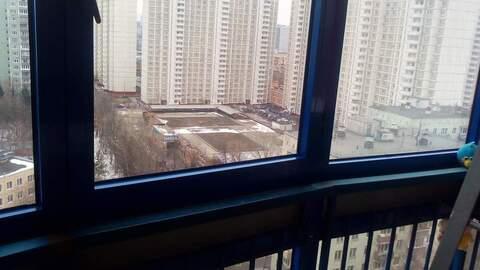 Продажа: 1-комн. квартира, 43 м2, м. Калужская - Фото 3