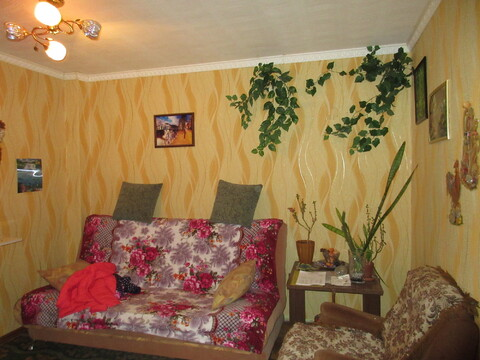 Продам 2-комнатную квартиру улучшенной планировки в Клину - Фото 2