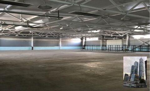 Сдается новый теплый склад 729,3 кв.м. - Фото 5