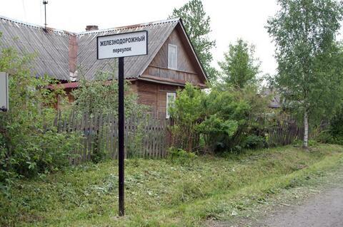 Александровская, Железнодорожный переулок 1/3 - Фото 3