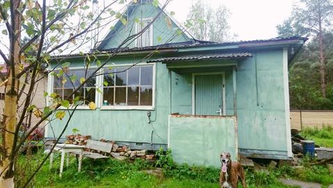 Продам земельный участок 11 соток и дом в п.Кобралово - Фото 2