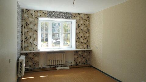 Продается комната в общежитии пгт.Балакирево ул.60 лет Октября - Фото 1