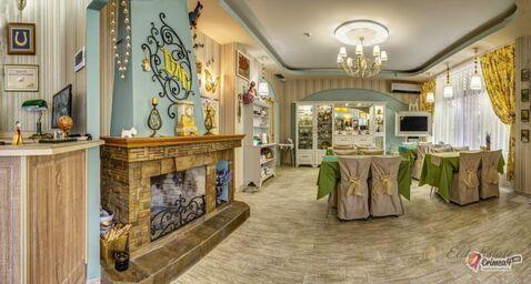 Продаётся великолепный частный бутик-отель в центре Алушты. - Фото 3