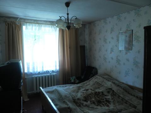 Продается 4-комнатная квартира по ул.Октябрьская, д.6/3 - Фото 1