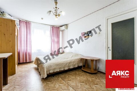 Продажа квартиры, Краснодар, Рождественская Набережная - Фото 1