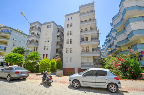 Недорогая 3-х комн. квартира в Турции у моря. - Фото 2