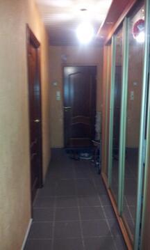 Сдам комнату в 3-х комн. кв. в пгт. Нахабино ул. Красноармейская 55 - Фото 4