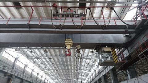 Производственно-складской комплекс, площадью 12 500 м2, г. Протвино - Фото 5