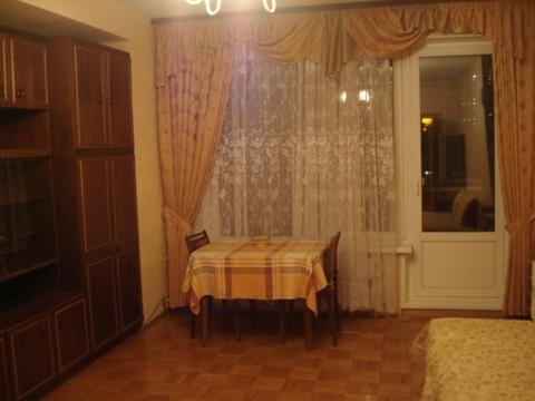 Однокомнатная квартира на Ленинском проспекте - Фото 2