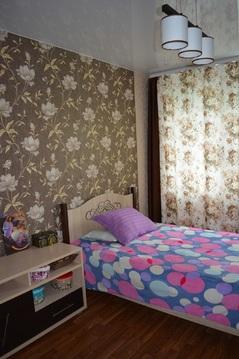 Продается трех комнатная квартира в центре - Фото 1